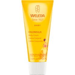Weleda Body Care Baby Calendula Body Cream 2.5 fl oz W96522