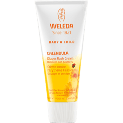 Weleda Body Care Calendula Diaper Rash Cream 2.8 fl oz W88138