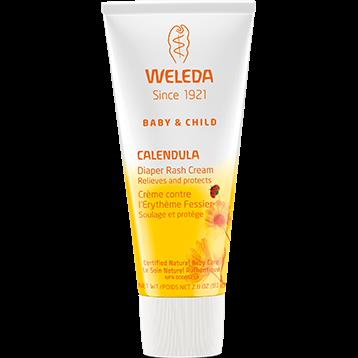 Weleda Body Care Calendula Diaper Rash Cream 2.8 fl oz W88138