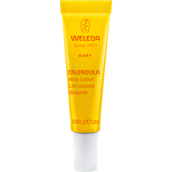 Weleda Body Care Calendula Lotion Travel 0.34 fl oz CA178
