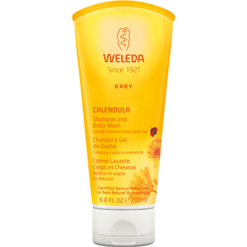 Weleda Body Care Calendula Shampoo amp Body Wash 6.8 fl oz W96515