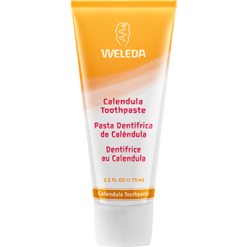 Weleda Body Care Calendula Toothpaste 2.5 fl oz CA175