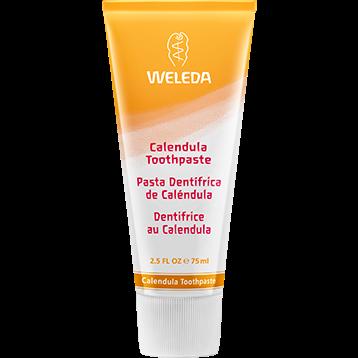Weleda Body Care Calendula Toothpaste 2.5 fl oz CA175
