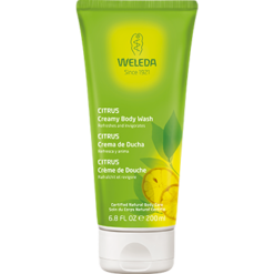 Weleda Body Care Citrus Creamy Body Wash 7.2 fl oz W88275