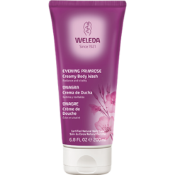 Weleda Body Care Evening Primrose Revital Wash 6.8 fl oz W86622