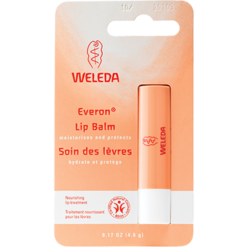 Weleda Body Care Everon® Lip Balm 0.17 oz EVER1