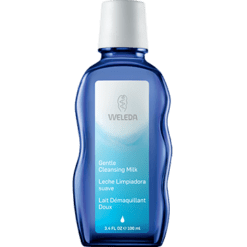 Weleda Body Care Gentle Cleansing Milk 3.4 fl oz W80132