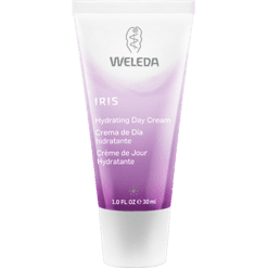Weleda Body Care Iris Hydrating Day Cream 1 fl oz W80187