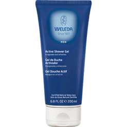 Weleda Body Care Men Active Shower Gel 6.8 fl oz W88411