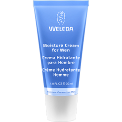 Weleda Body Care Moisture Cream for Men 1oz MOIS1