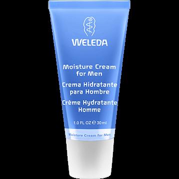 Weleda Body Care Moisture Cream for Men 1oz MOIS1