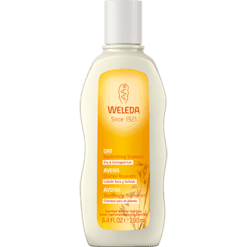 Weleda Body Care Oat Replenishing Shampoo 6.4 fl oz W95624