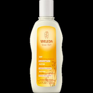 Weleda Body Care Oat Replenishing Shampoo 6.4 fl oz W95624