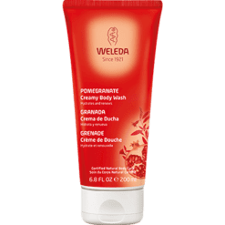 Weleda Body Care Pomegranate Creamy Body Wash 7.2 fl oz W88442
