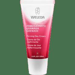 Weleda Body Care Pomegranate Firming Day Cream 1 oz W90889