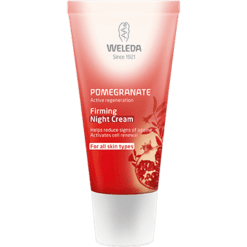 Weleda Body Care Pomegranate Firming Night Cream 1 oz W91015