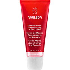 Weleda Body Care Pomegranate Regenerating Hand Cream 1.7 fl oz W88459