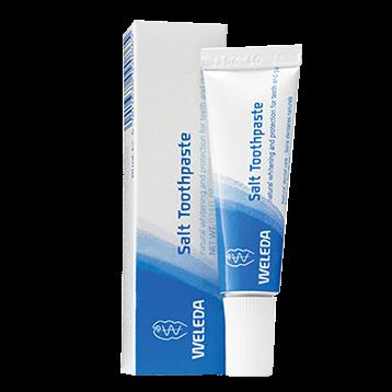 Weleda Body Care Salt Toothpaste Travel 0.34 fl oz SALT1