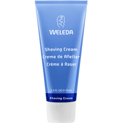 Weleda Body Care Shaving Cream 2.5 fl oz SHAVI