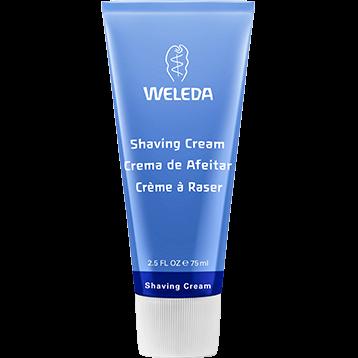Weleda Body Care Shaving Cream 2.5 fl oz SHAVI