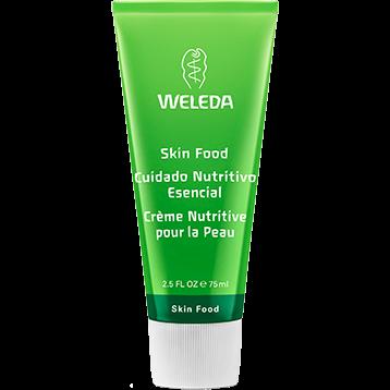 Weleda Body Care Skin Food 2.5 fl oz SKINF