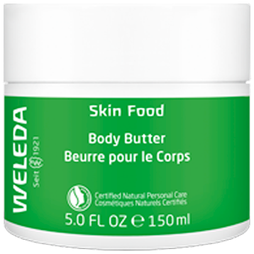 Weleda Body Care Skin Food Body Butter W01958