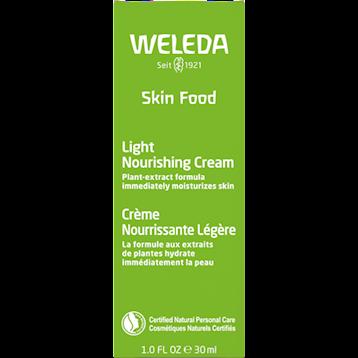 Weleda Body Care Skin Food Light 1 oz W01484