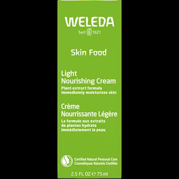 Weleda Body Care Skin Food Light 2.5 oz W01491