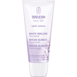 Weleda Body Care White Mallow Face Cream 1.7 oz W96669