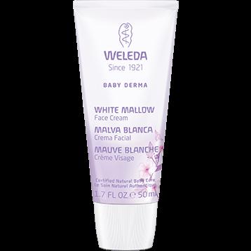 Weleda Body Care White Mallow Face Cream 1.7 oz W96669