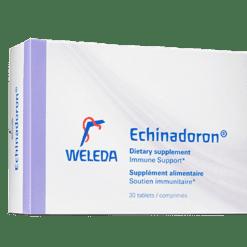 Weleda Essential Medicines Echinadoron 30 tablets EC114