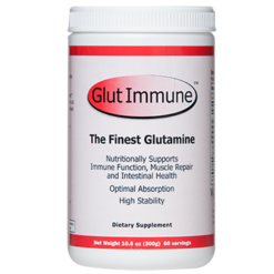 Well Wisdom Glutimmune 300 grams GLUTI