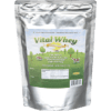 Well Wisdom Vital Whey Natural Vanilla 2.5 lbs W00171