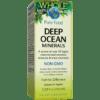 Whole Earth and Sea Deep Ocean Minerals 3.38 fl oz W55146