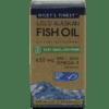 Wileys Finest Wild Alaskan Fish Oil 60 mini sgels W67972