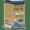 Wileys Finest Wild Alaskan Fish Oil Vit K2 60 softgels W04340