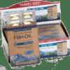 Wileys Finest Wild Alaskan Peak EPA 10 softgels W04319