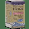 Wileys Finest Wild Alaskan Prenatal DHA 60 softgels W04036