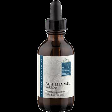 Wise Woman Herbals Achillea yarrow 2 oz YARR4