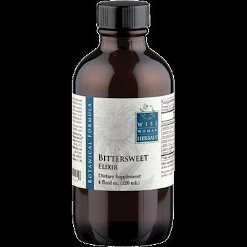 Wise Woman Herbals Bittersweet Elixir 4 oz BIT12