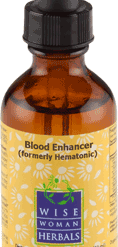 Wise Woman Herbals Blood Enhancer Vinegar Compound 2 oz HEMA2