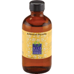 Wise Woman Herbals Echinacea Glycerite 4 oz ECH68