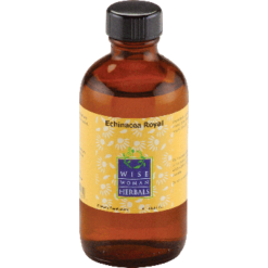 Wise Woman Herbals Echinacea Royal 4 oz ECH97