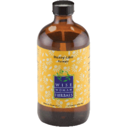 Wise Woman Herbals Hoxsey Like Formula 16 oz HOXS9