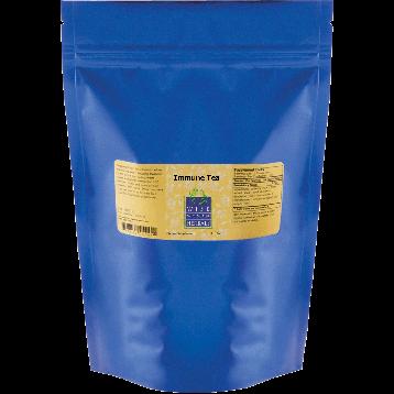 Wise Woman Herbals Immune Tea 4 oz WINT4