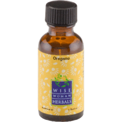 Wise Woman Herbals Oregano Essential Oil 1 oz W22225