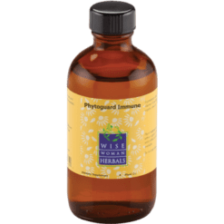 Wise Woman Herbals Phytoguard Immune 4 oz W02340