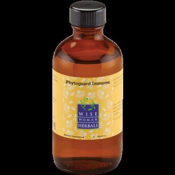 Wise Woman Herbals Phytoguard Immune 4 oz W02340
