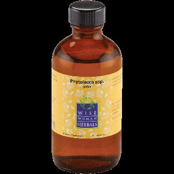 Wise Woman Herbals Phytolacca poke 4 oz POK10