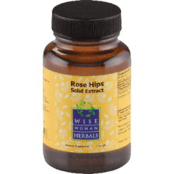 Wise Woman Herbals Rose Hips Solid Extract 2 oz W41639